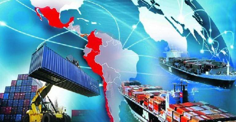 Estudos na Área de Transações Comerciais Internacionais