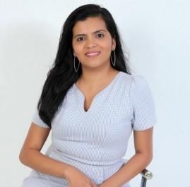 Patrícia Campos de Oliveira