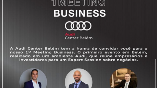 Meeting Business