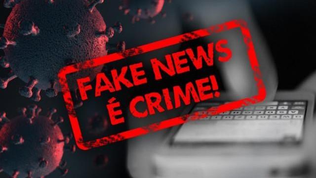 FAKE NEWS E INDENIZAÇÃO POR DANOS MORAIS