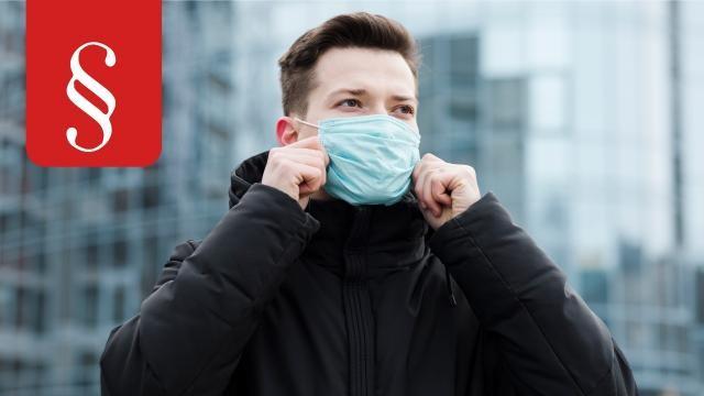 STF reconhece que a COVID 19 pode ser considerada como doença ocupacional.