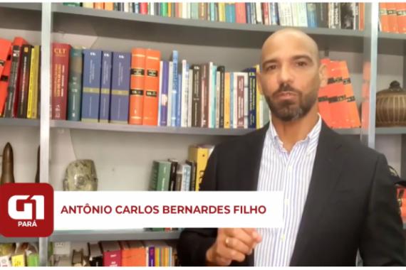 Especialista tira dúvidas sobre a lei de proteção de dados no Pará